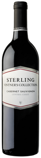 Sterling Vineyards Cabernet Sauvignon Vintner's...